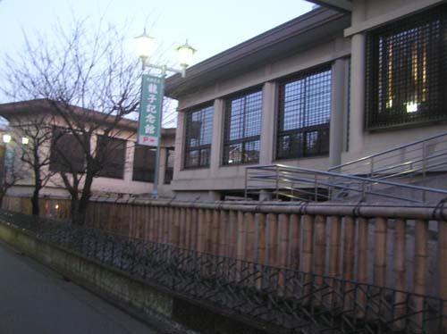 また龍子記念館まで見たこと_f0211178_19130534.jpg