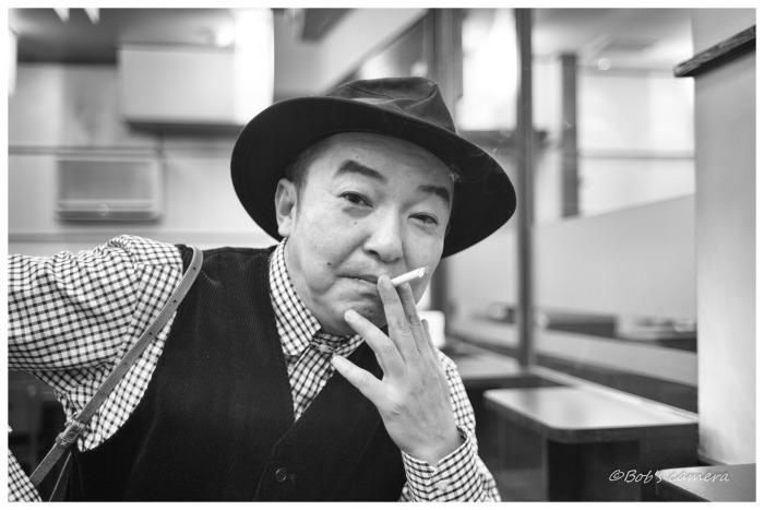 CAMERA SMOKING(今日も元気だタバコがうまい) No.5_b0246079_19350258.jpg