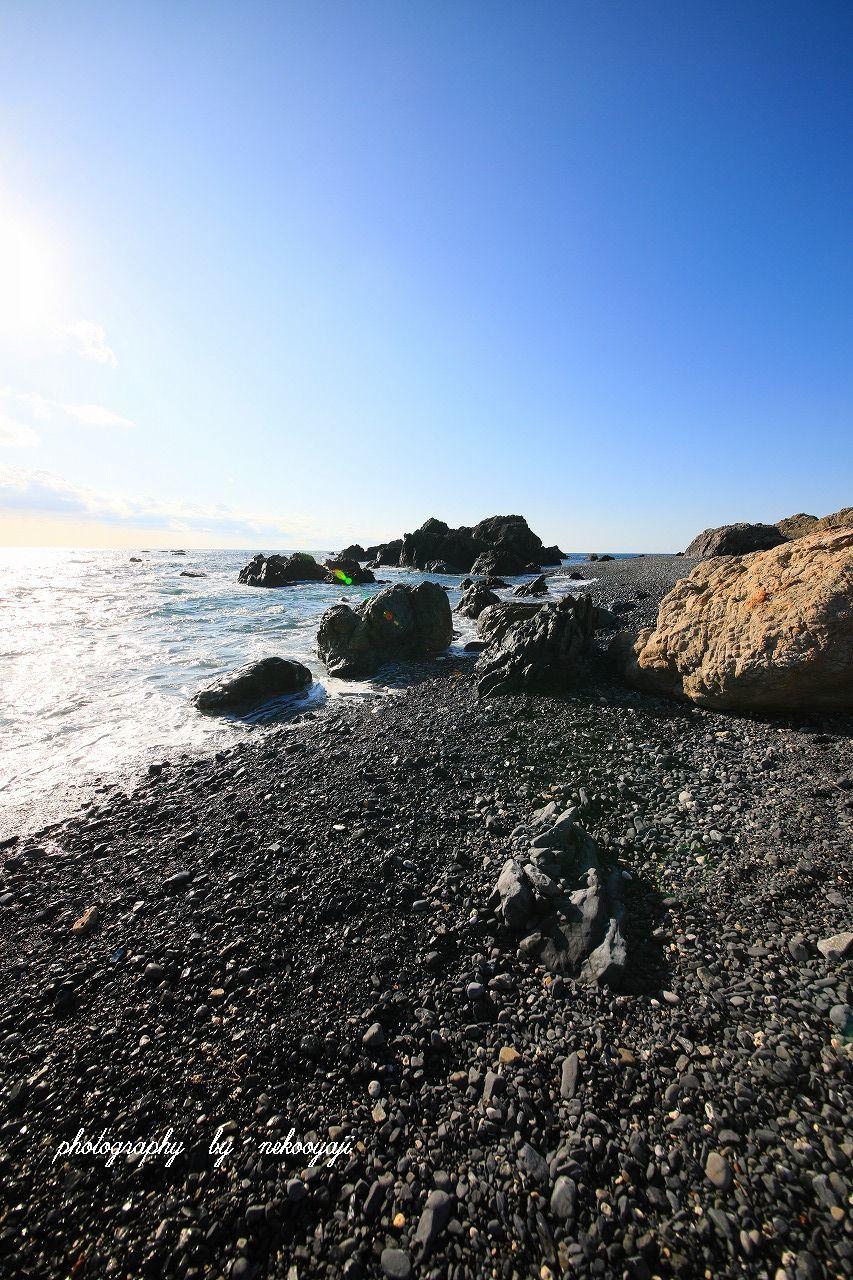 室戸岬からの太平洋_f0295481_15434032.jpg