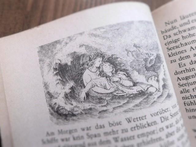 ドイツの児童書から人魚姫の挿絵_c0084183_15125793.jpg