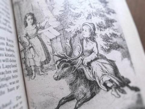 ドイツの児童書から人魚姫の挿絵_c0084183_15132047.jpg