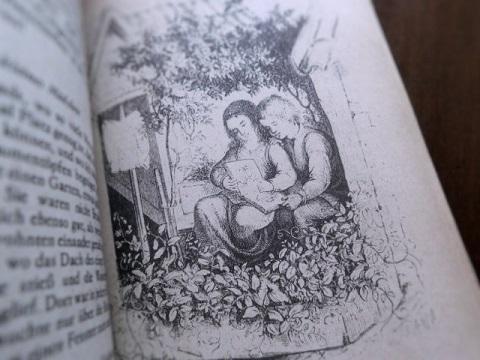 ドイツの児童書から人魚姫の挿絵_c0084183_15132391.jpg