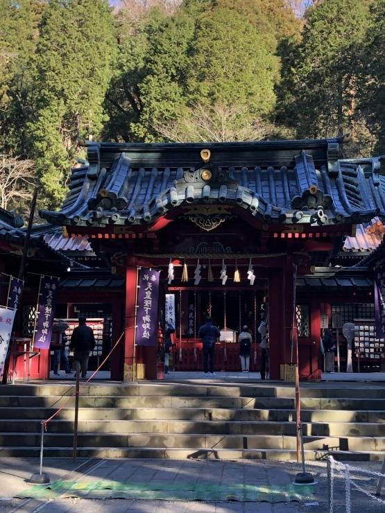 2020年1月6日 箱根神社初詣_b0098584_17153099.jpeg