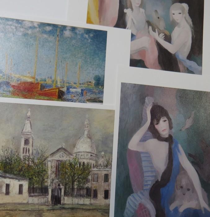 「ルノアールとパリに恋した12人の画家たち」_b0206085_05284825.jpg