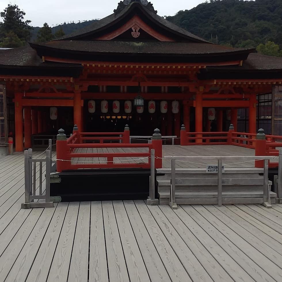 厳島神社_f0237788_19505873.jpg
