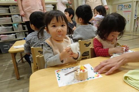 【南砂園】クリスマス誕生会_a0267292_14082295.jpg