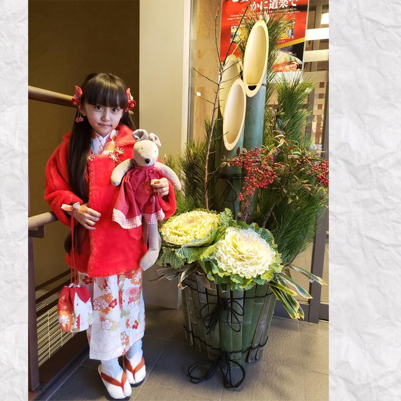 あけましておめでとうございます!(大阪での年末年始♡)_d0224894_17544491.jpg