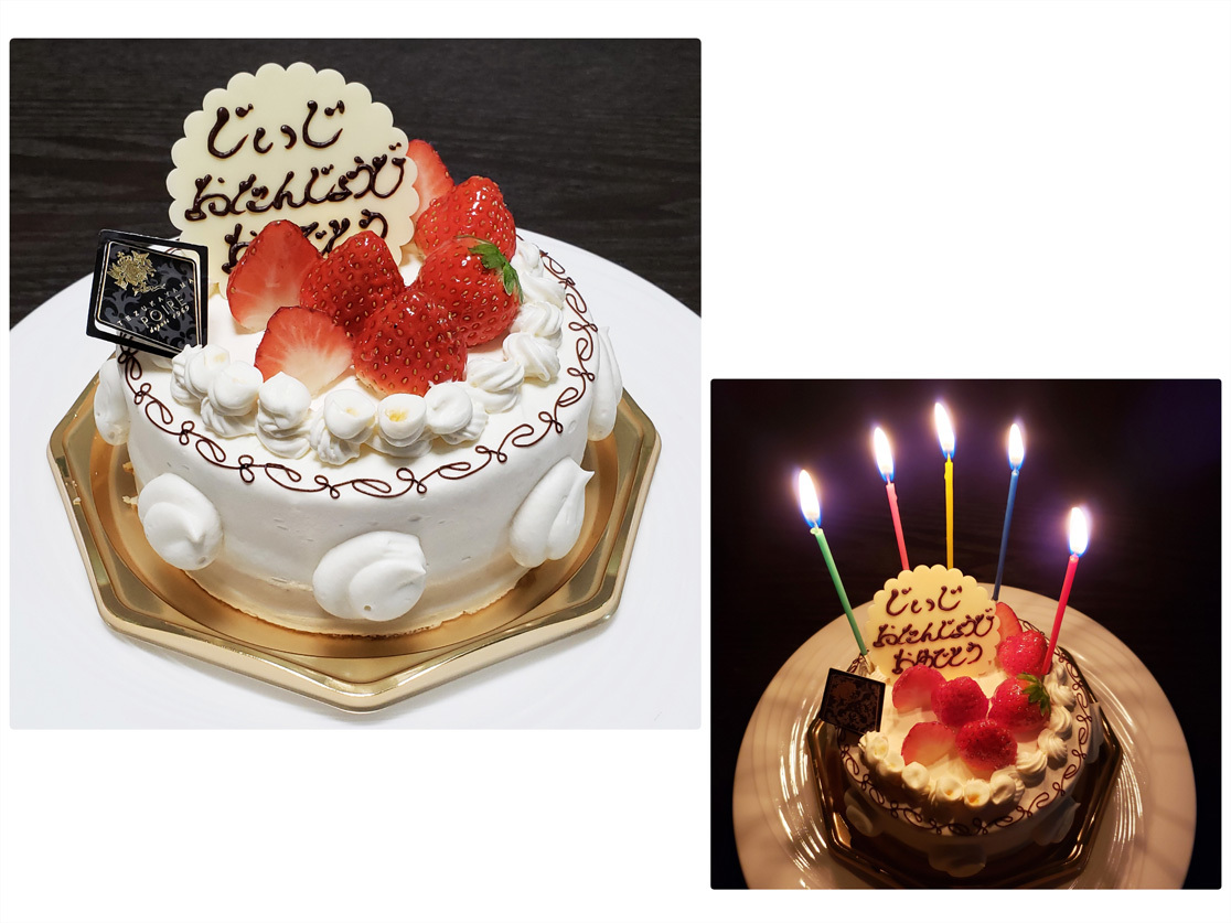 あけましておめでとうございます!(大阪での年末年始♡)_d0224894_19344775.jpg