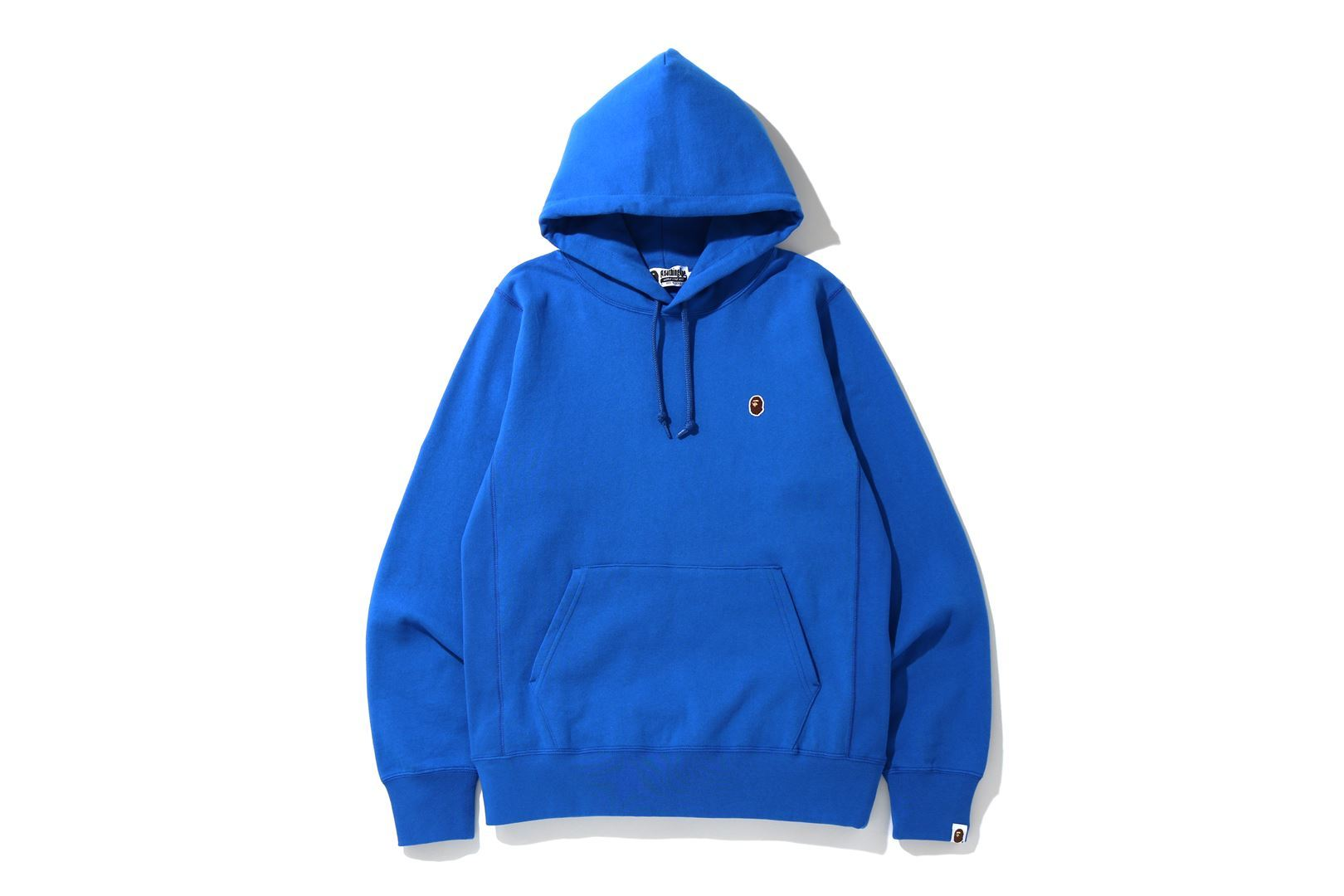 ONE POINT PULLOVER HOODIE_a0174495_16400928.jpg