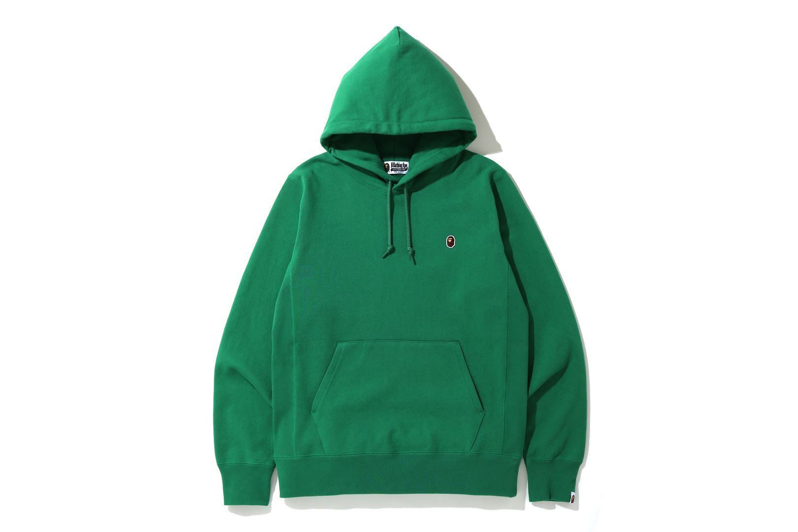 ONE POINT PULLOVER HOODIE_a0174495_16401956.jpg