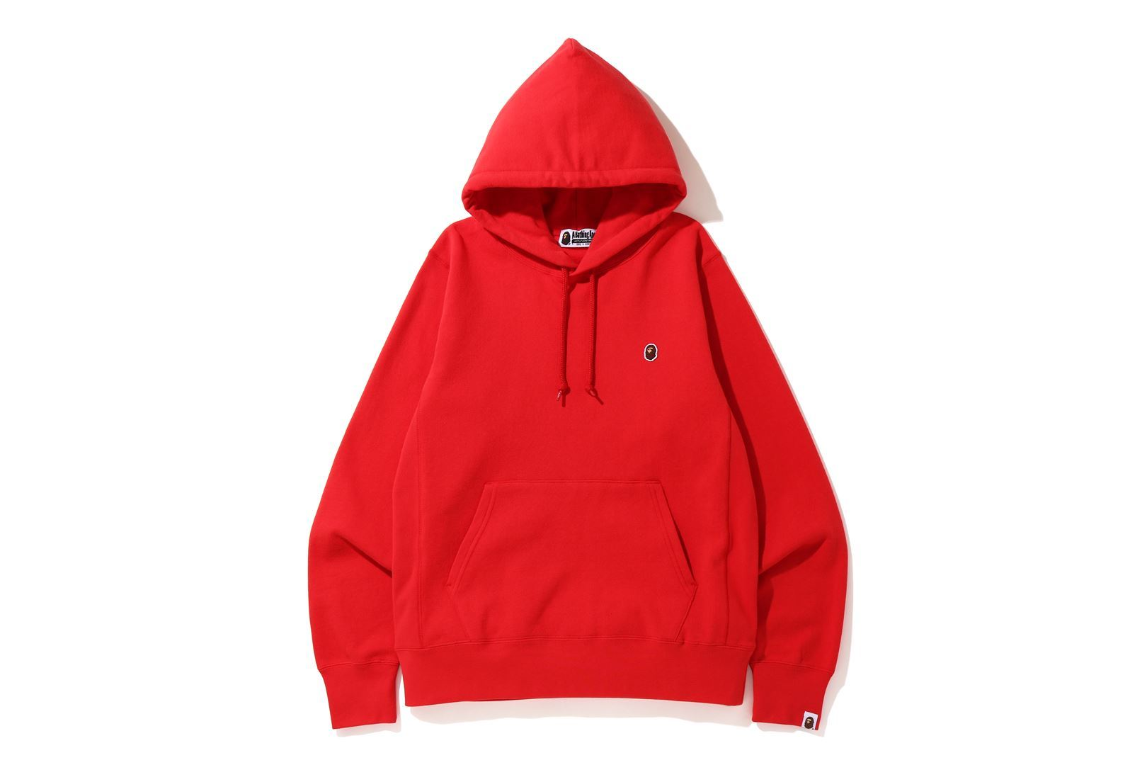 ONE POINT PULLOVER HOODIE_a0174495_16402953.jpg