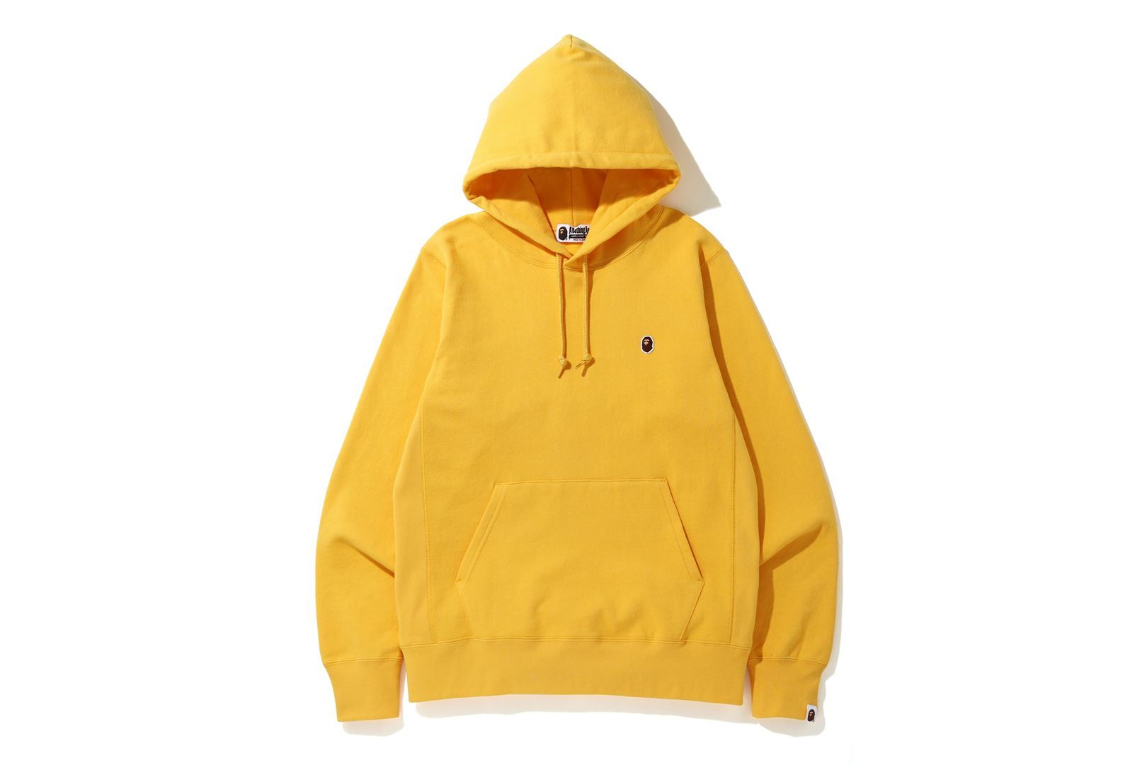 ONE POINT PULLOVER HOODIE_a0174495_16403868.jpg