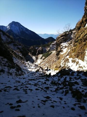 八ヶ岳ジョウゴ沢_d0237801_16523279.jpg