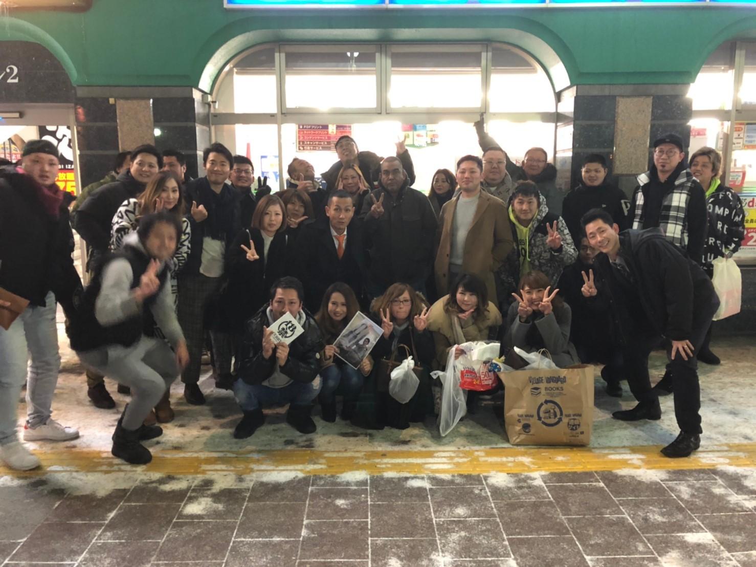 1月7日(火) 本店ブログ♡ 明けましておめでとうございます✨ ランクル エスカレードのことなら♪TOMMYモータース♪_b0127002_18224288.jpg