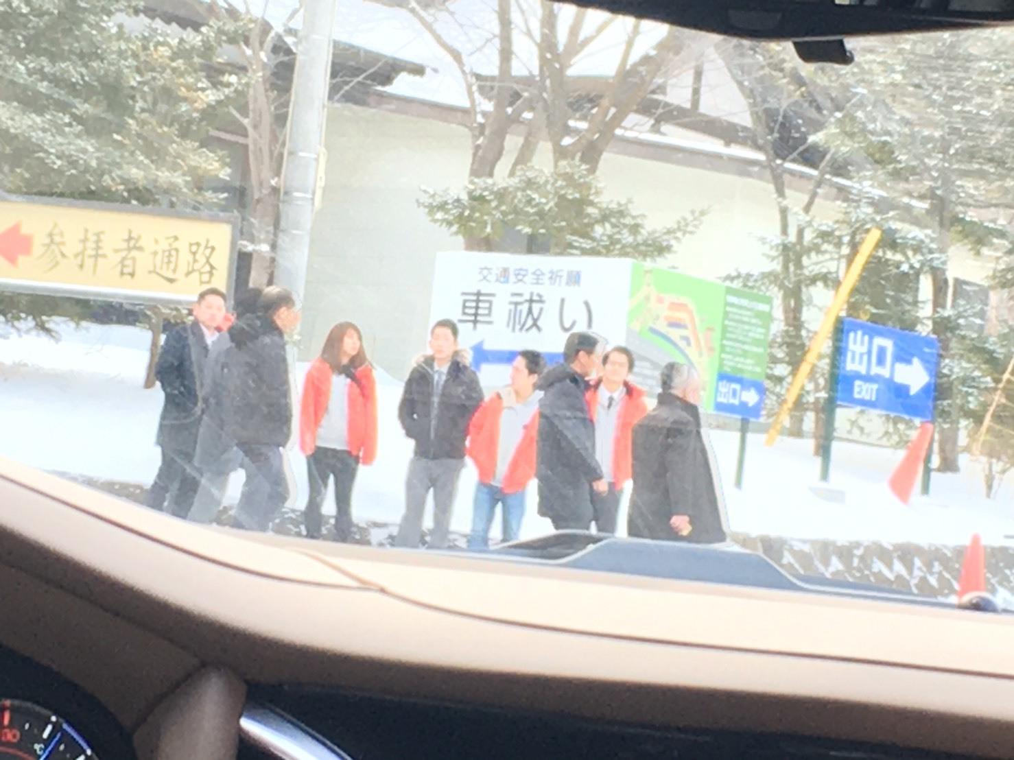 1月7日(火) 本店ブログ♡ 明けましておめでとうございます✨ ランクル エスカレードのことなら♪TOMMYモータース♪_b0127002_18463553.jpg