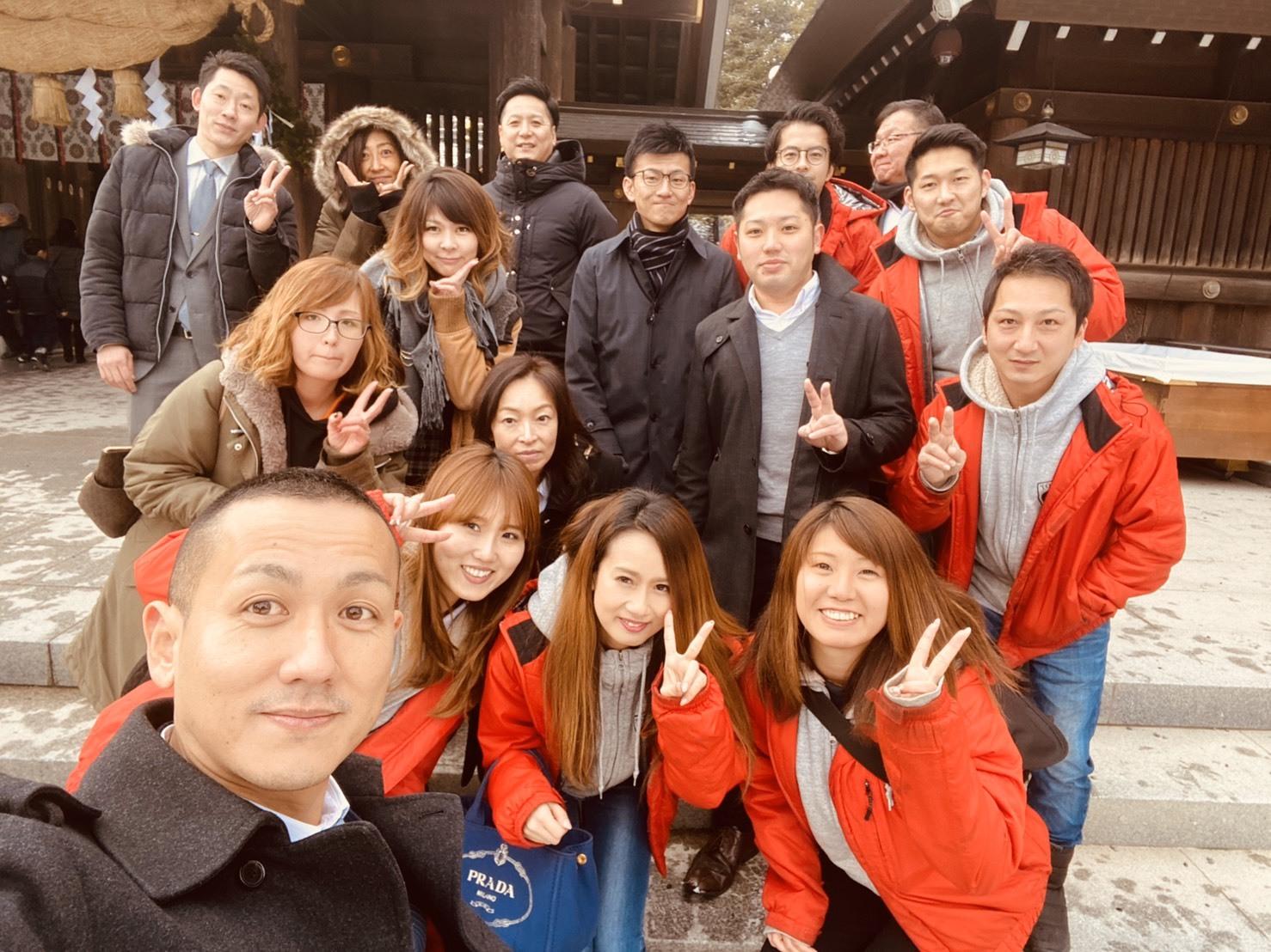 1月7日(火) 本店ブログ♡ 明けましておめでとうございます✨ ランクル エスカレードのことなら♪TOMMYモータース♪_b0127002_19040252.jpg
