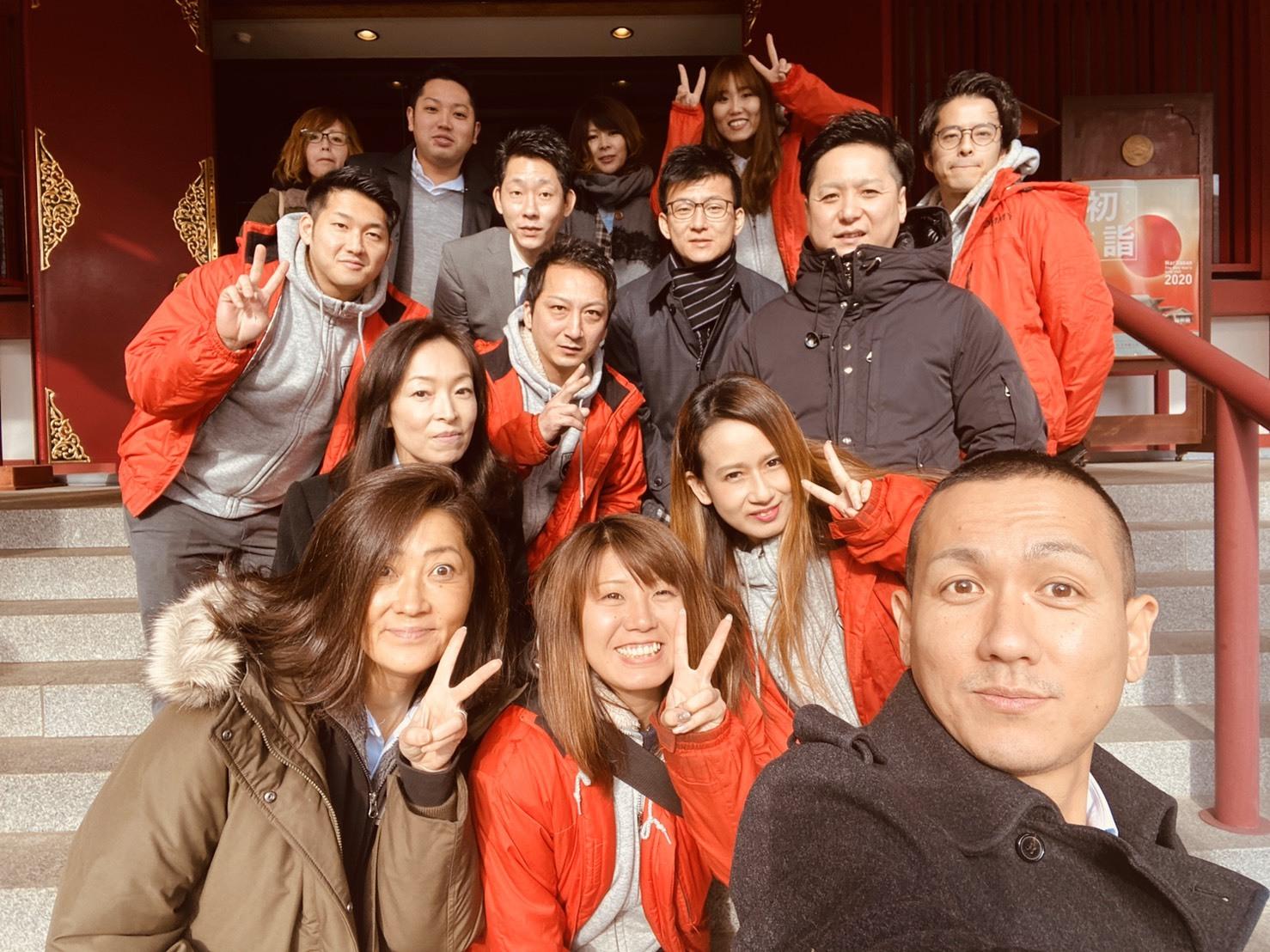 1月7日(火) 本店ブログ♡ 明けましておめでとうございます✨ ランクル エスカレードのことなら♪TOMMYモータース♪_b0127002_19044608.jpg