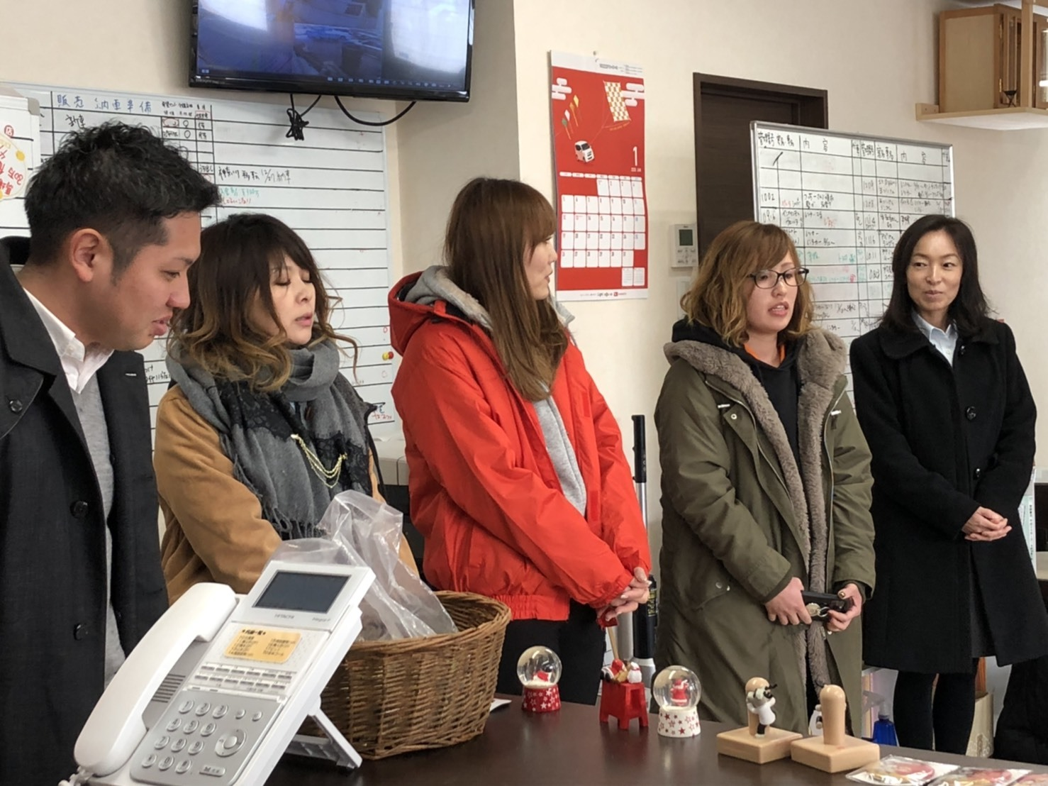 1月7日(火) 本店ブログ♡ 明けましておめでとうございます✨ ランクル エスカレードのことなら♪TOMMYモータース♪_b0127002_19073299.jpg