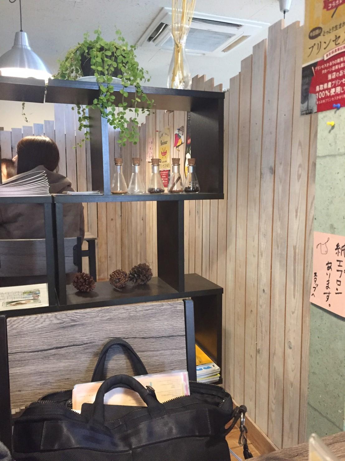 カレー食堂 ボヌール   おうちカレー_e0115904_04465125.jpg