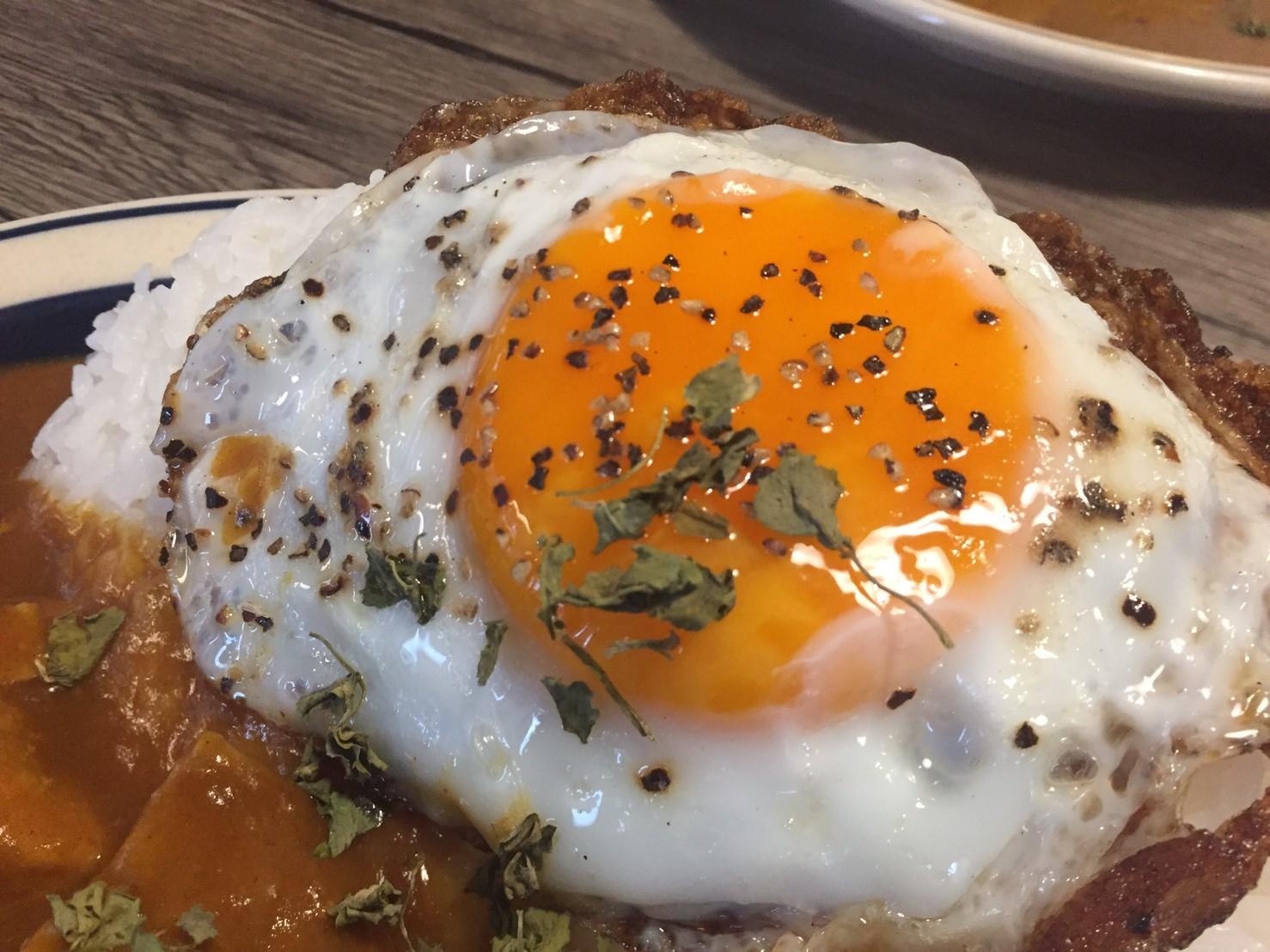 カレー食堂 ボヌール   おうちカレー_e0115904_05210771.jpg