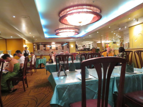 フェアウェルディナーはいつものキリンレストランに。_d0019916_14551394.jpg