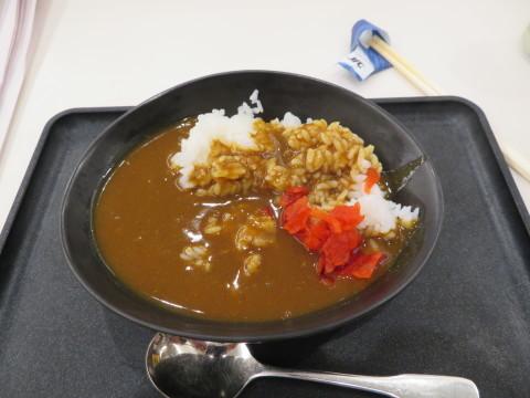 帰国。JALラウンジで朝食を。_d0019916_15090068.jpg