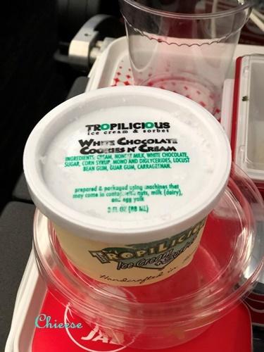 JAL ホノルル便 エコノミークラス 復路 2019_e0158121_12553865.jpg