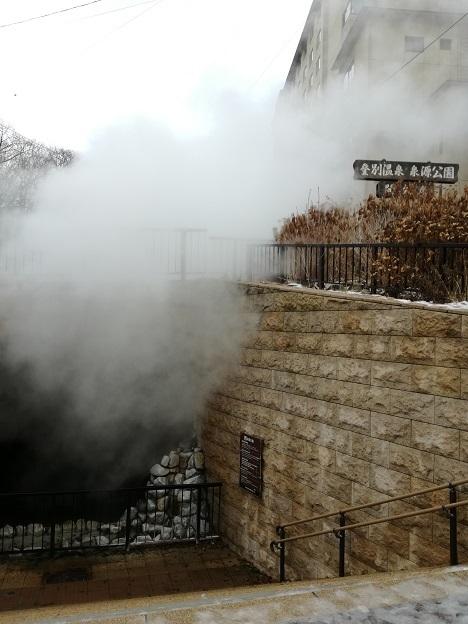 登別温泉と温泉市場_b0129725_12083725.jpg