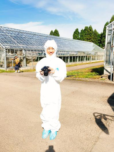 秋田比内地鶏 視察 きりたんぽレッスン_c0141025_15322215.jpeg