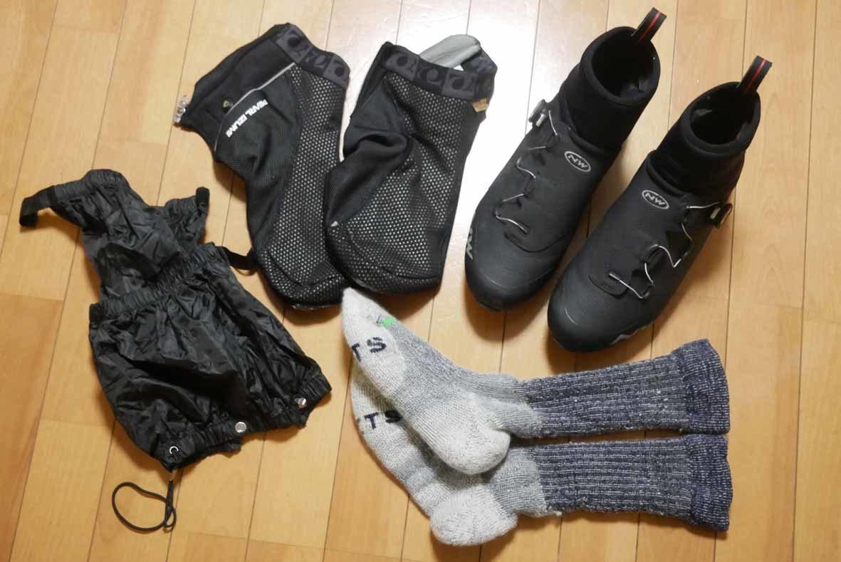 冬の北海道キャンプツーリング〜装備編〜_d0211129_20075628.jpg