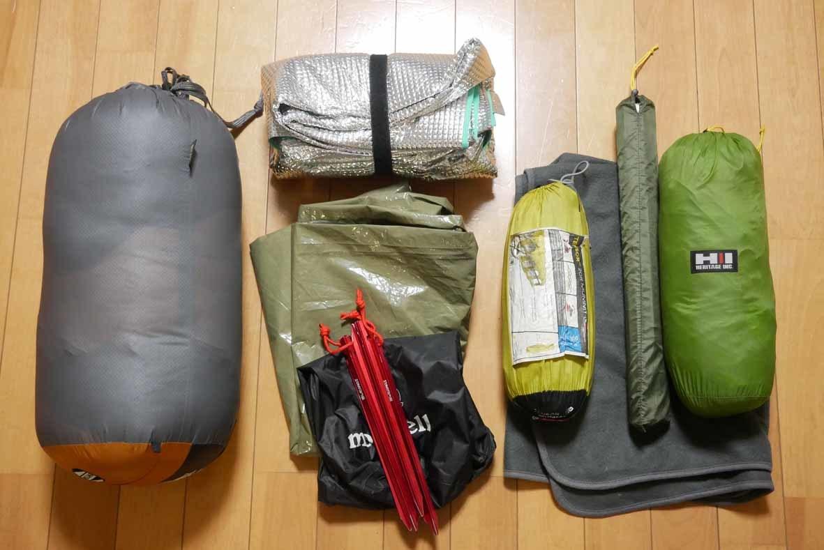 冬の北海道キャンプツーリング〜装備編〜_d0211129_23190726.jpg