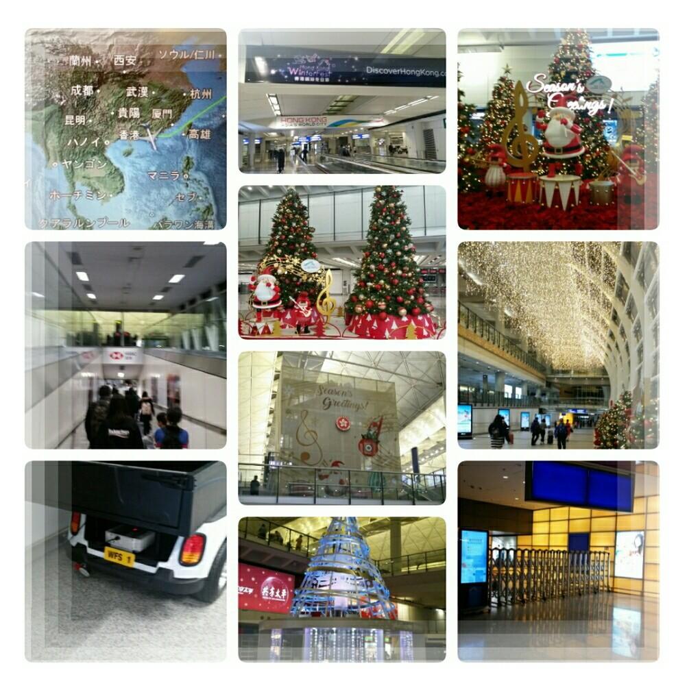 2019年12月 いつもと変わらない香港旅行♪【その1】_d0219834_20335741.jpg