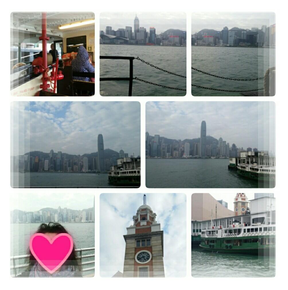 2019年12月 いつもと変わらない香港旅行♪【その1】_d0219834_20342137.jpg