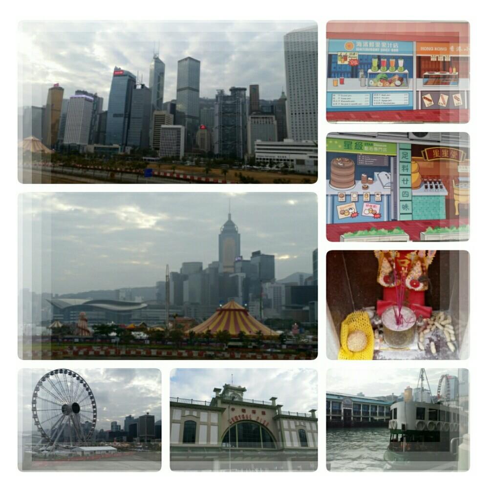 2019年12月 いつもと変わらない香港旅行♪【その1】_d0219834_20342199.jpg