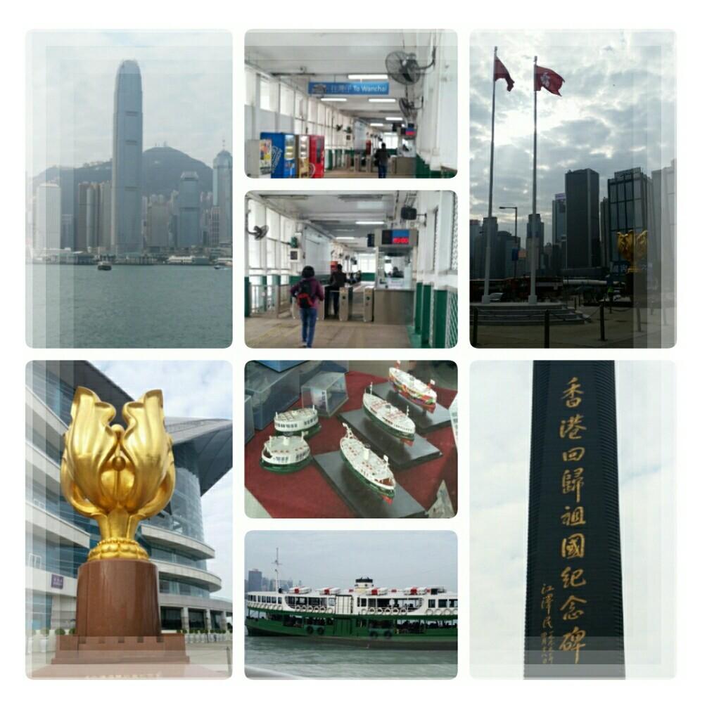 2019年12月 いつもと変わらない香港旅行♪【その1】_d0219834_20342219.jpg