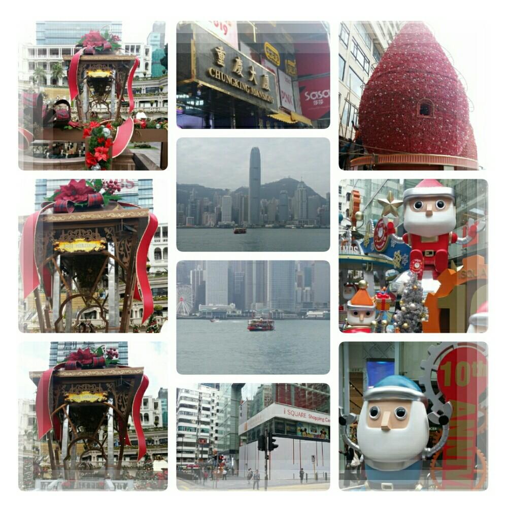 2019年12月 いつもと変わらない香港旅行♪【その1】_d0219834_20342241.jpg