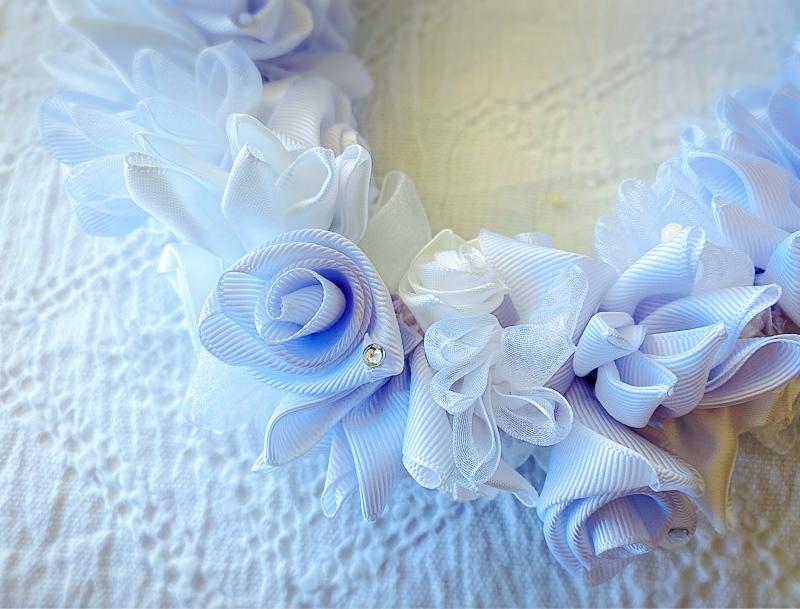 【Wedding Tuberose Lei ウェディング チューブ ローズレイ】_c0196240_17313358.jpeg