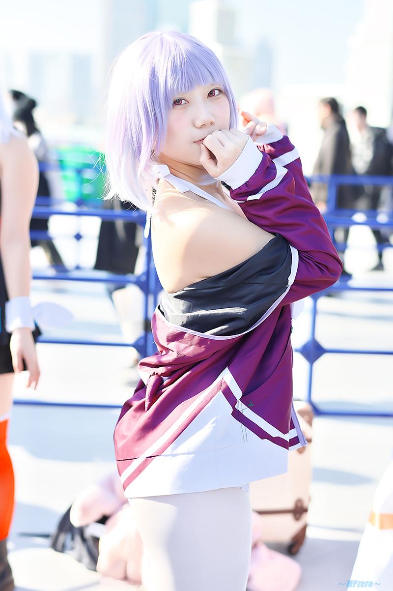 バニ さん[Bani] @love_1021bunny 2019/12/31 ビッグサイト(Tokyo Big Sight) コミケ4日目 (c97)_f0130741_22211238.jpg