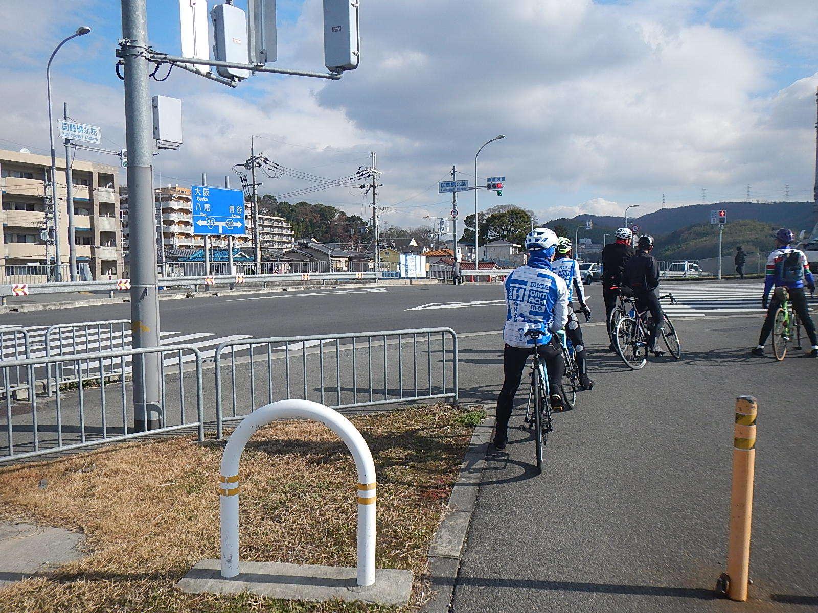 新春サイクリング_a0386742_16233203.jpg
