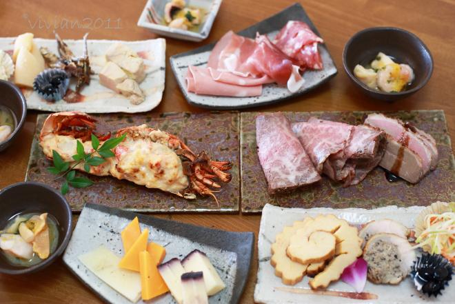 おせち料理2020 ~イタリアンのGust(グスト)~_e0227942_21394563.jpg