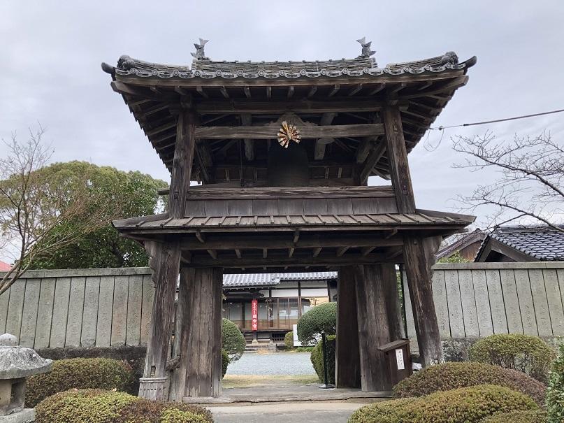 町内散歩・・豊前国分寺_e0164643_14181282.jpg