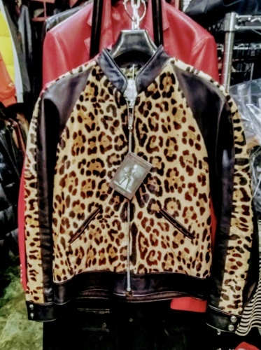 LEWIS LEATHERS IGGY POP JACKET_f0349544_11100559.jpg