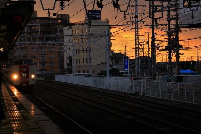 旅の終わりは夕立の後に_f0371447_09403895.jpg