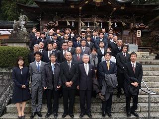 令和2年 始業式、梶岡建設・梶和会合同新春会を行いました_f0151251_08351590.jpg