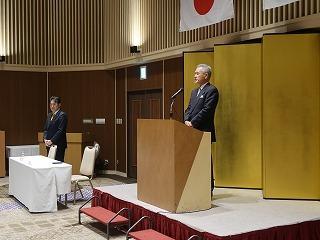 令和2年 始業式、梶岡建設・梶和会合同新春会を行いました_f0151251_08354509.jpg
