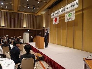 令和2年 始業式、梶岡建設・梶和会合同新春会を行いました_f0151251_08355905.jpg