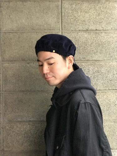 冬のお供に✌︎ -ヘッドギア編-_d0227059_20073332.jpg