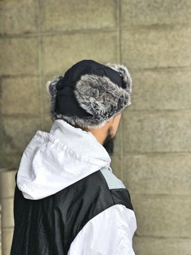 冬のお供に✌︎ -ヘッドギア編-_d0227059_20230165.jpg