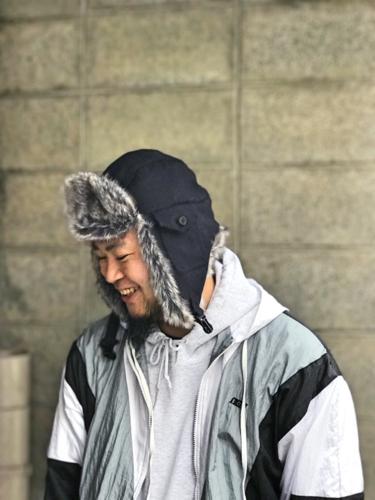 冬のお供に✌︎ -ヘッドギア編-_d0227059_20230396.jpg