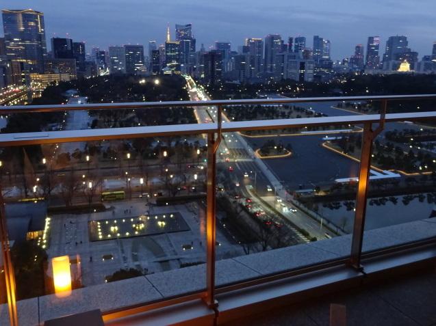 年末の「パレスホテル東京」 (4)_b0405262_21232747.jpg
